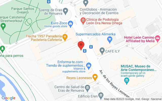 Administración nº21 de León