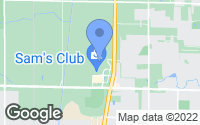 Map of Kenosha, WI