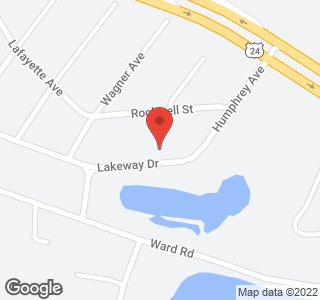 1642 LAKEWAY Drive