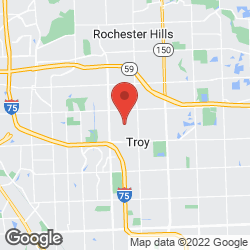Answer Technology Group on the map
