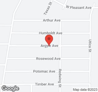 Argyle Ave