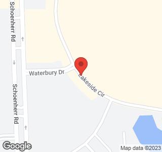 13810 Lakeside Circle