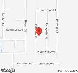 9433 Fairview St.