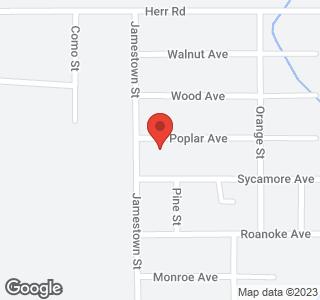 445 Poplar Ave