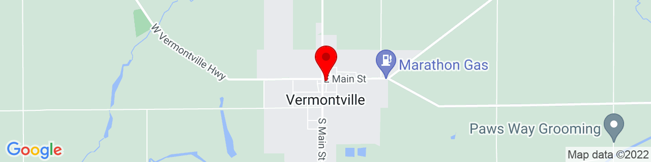 Google Map of 42.6289247, -85.0241621