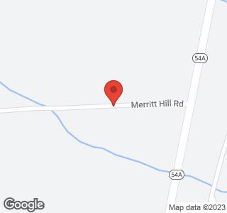 2838 Merritt Hill Road