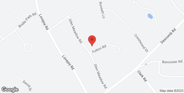 2 Fulton Road Andover MA 01810