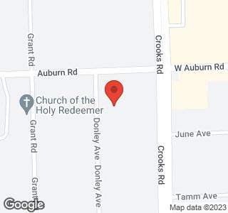 3039 Donley Ave.