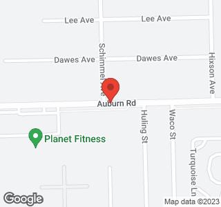2266 Auburn Rd