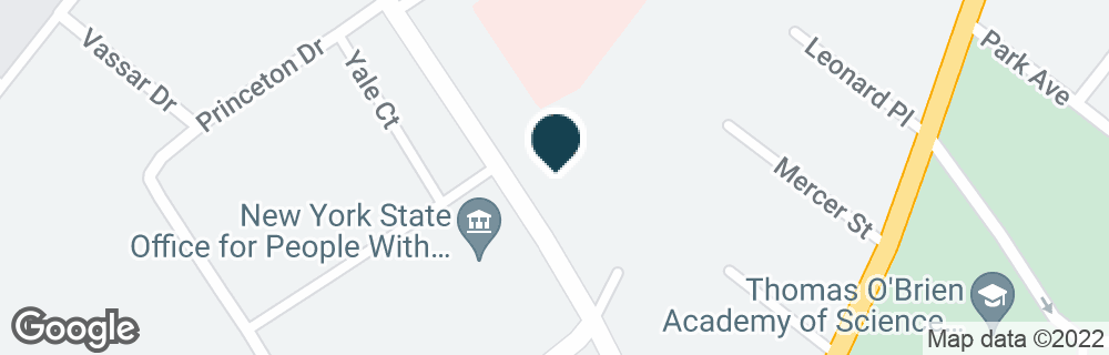 Google Map of41 HOLLAND AVE