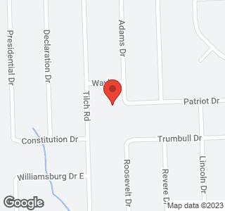48201 Adams Drive