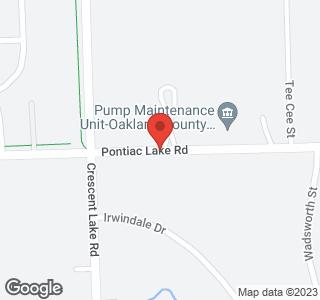 0 Pontiac Lake Road