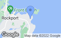 Map of Rockport, MA