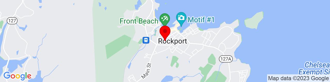 Google Map of 42.6556507, -70.6203216