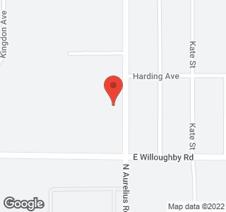 7000 Aurelius Road