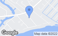 Map of New Baltimore, MI