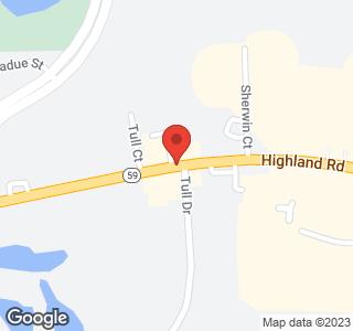 7633 Highland Road