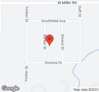 6241 Barker Street