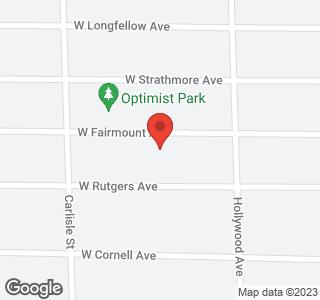 117 W FAIRMOUNT Avenue