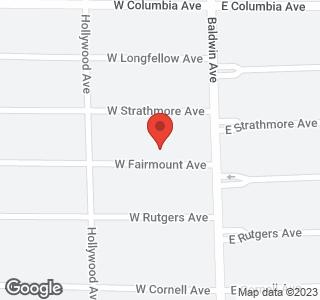 32 W fairmount Avenue