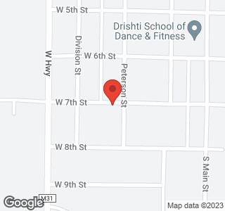 702 Peterson Street