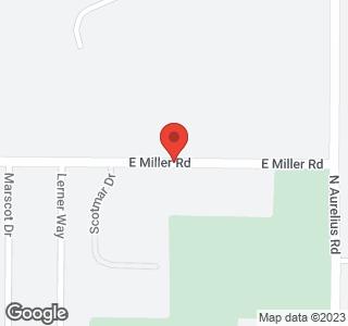 1800 Miller Road