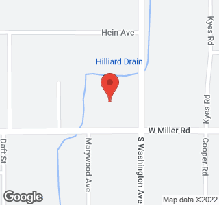 820 W Miller Road