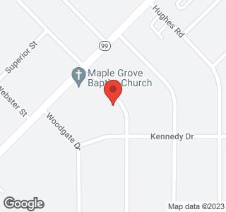 5949 Selfridge Boulevard