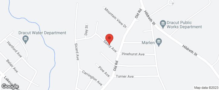 49 Savoy Ave. Dracut MA 01826