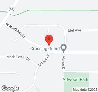 1204 W Northrup Street
