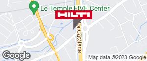 Hilti Store - Perpignan (Route de Thuir)