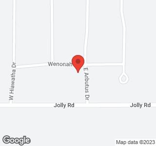 3531 E Arbutus Drive