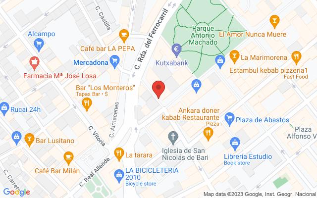Administración nº4 de Miranda de Ebro