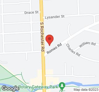 804 N MAIN Street #3A