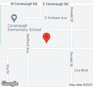 111 Potter Avenue