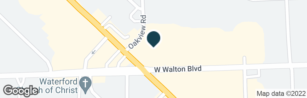 Google Map of4800 DIXIE HWY
