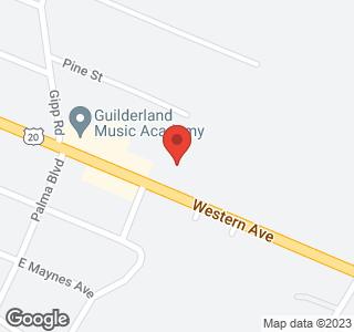 1801 Western Avenue