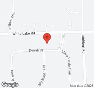 7469 Denali Drive