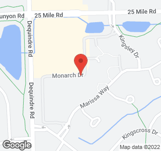 2256 MONARCH Drive