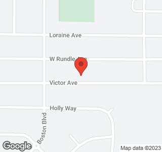 1700 Victor Avenue