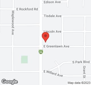 2519 S Cedar Street