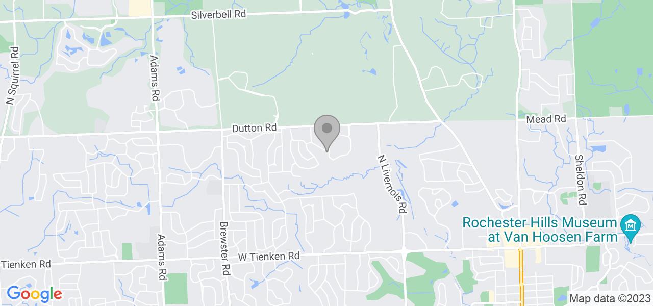 1781 Westridge Dr, Rochester Hills, MI 48306, USA