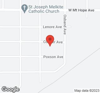 623 Cooper Avenue