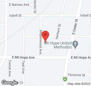 1811 Maplewood Avenue