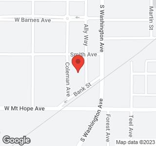1817 Coleman Avenue