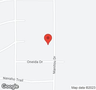 4545 Manitou Drive