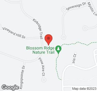 5689 KIRKRIDGE TRAIL Trail