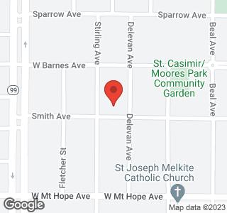 908 Smith Avenue