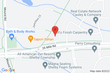 static image of6303  26 Mile Rd, Suite 120, Washington, Michigan