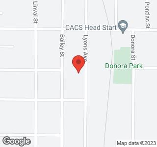 1600 Lyons Ave